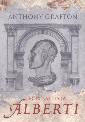 9780713994537: Leon Battista Alberti