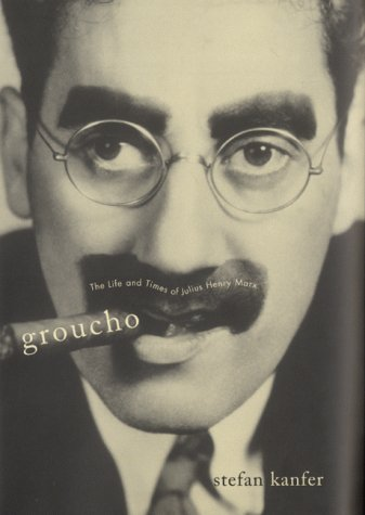 9780713994698: Groucho: The Life and Times of Julius Henry Marx
