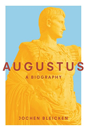 9780713994773: Augustus: The Biography