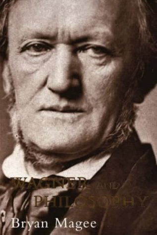 9780713994803: Wagner and Philosophy