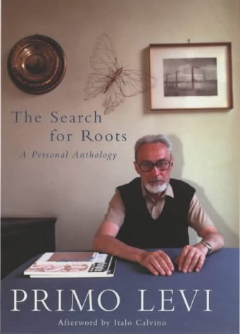 9780713994872: The Search for Roots: A Personal Anthology