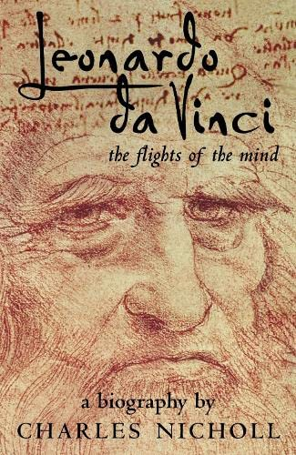 9780713994933: Leonardo da Vinci: The Flights of the Mind