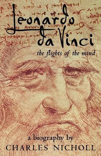 9780713994933: Leonardo da Vinci: The Flights of the Mind