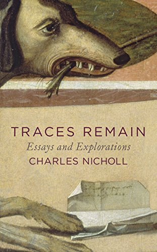 9780713994940: Traces Remain: Essays And Explorations