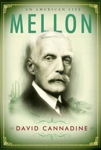 9780713995084: Mellon: An American Life