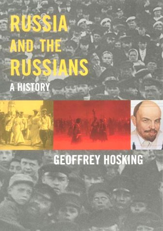 9780713995145: Russia and the Russians: A History