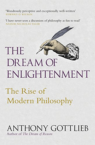 9780713995442: The Dream of Enlightenment