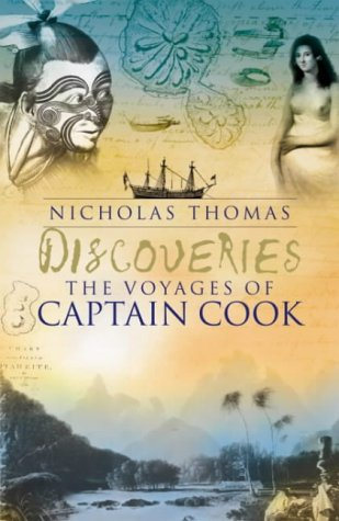 9780713995572: Discoveries: The Voyages of Captain Cook