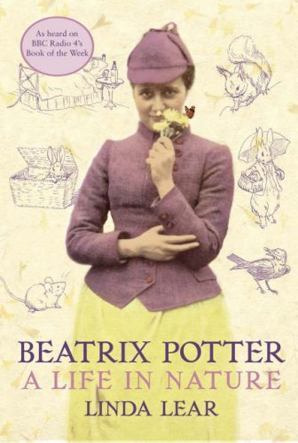 9780713995602: Beatrix Potter. A Life in Nature.