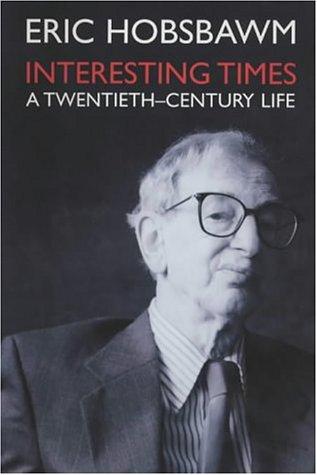 9780713995817: Interesting Times: A Twentieth Century Life