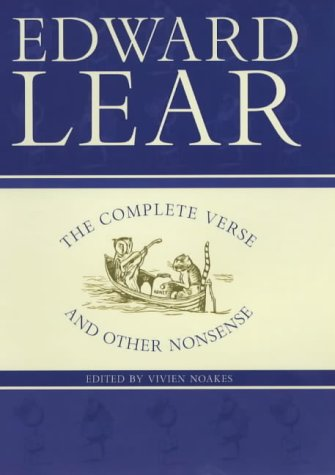 9780713995916: The Complete Verse and Other Nonsense (Penguin English poets)