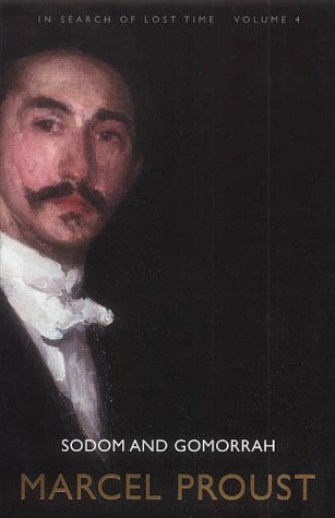 Sodom and Gomorrah (In Search of Lost: Marcel Proust