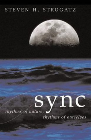 9780713996210: Sync: The Emerging Science of Spontaneous Order