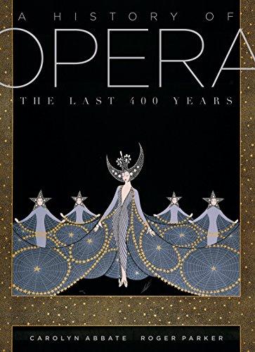 9780713996333: A History of Opera