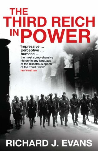 9780713996494: The Third Reich in Power