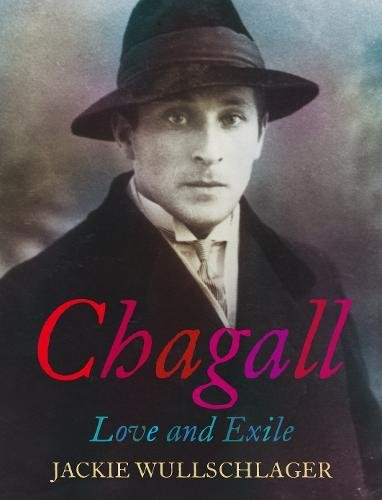 9780713996524: Chagall: Love and Exile