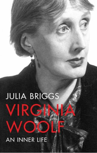 9780713996630: Virginia Woolf: An Inner Life