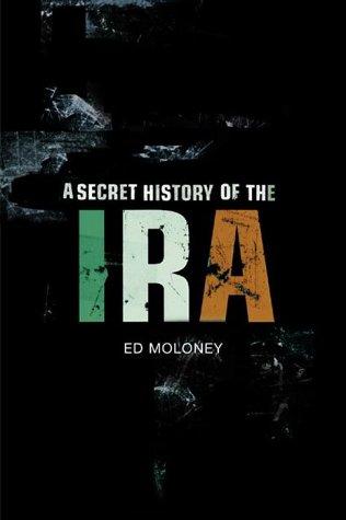 9780713996654: A Secret History of the IRA