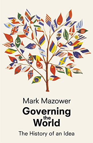 9780713996838: Governing the World: The History of an Idea (Allen Lane History)