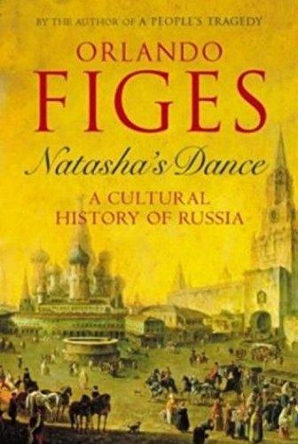 9780713996913: Natasha's Dance: A Cultural History of Russia