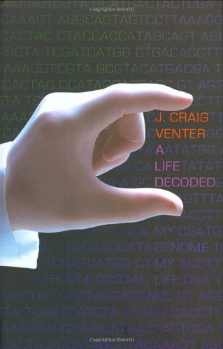 9780713997248: A LIFE DECODED My Genome: My Life