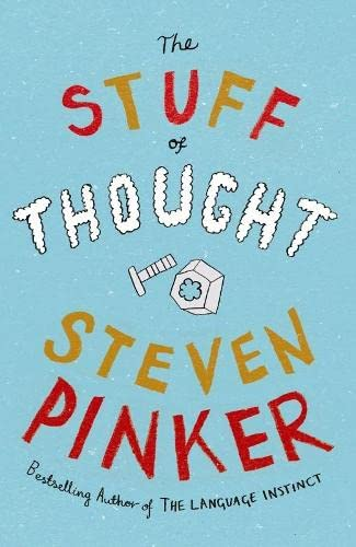 9780713997415: The Stuff of Thought: Language as a Window into Human Nature