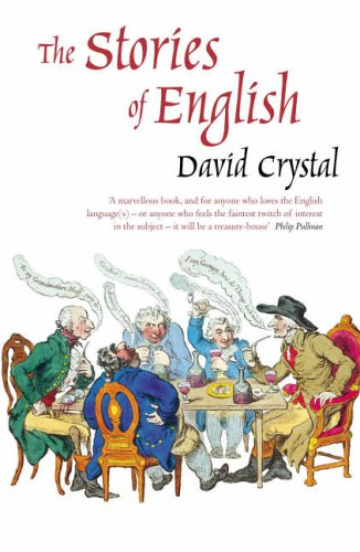 The Stories of English: CRYSTAL, David