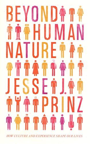 9780713998177: Beyond Human Nature