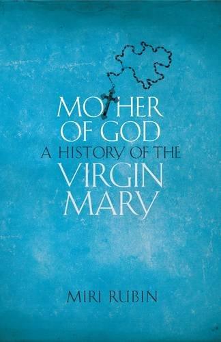 9780713998184: Mother of God