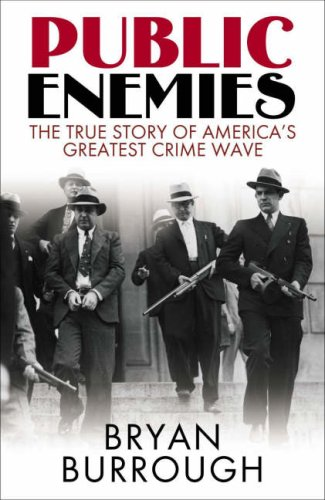 9780713998283: Public Enemies: The True Story of America's Greatest Crime Wave