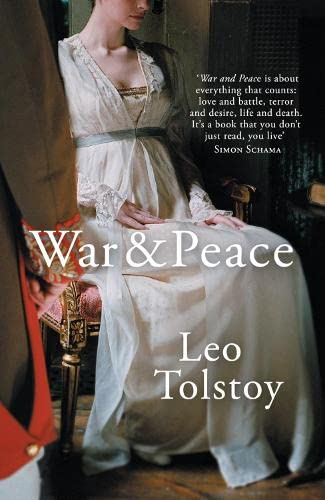 9780713998337: War and Peace (Penguin Hardback Classics)