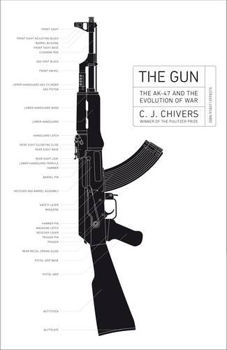 9780713998375: The Gun: The Story of the AK-47