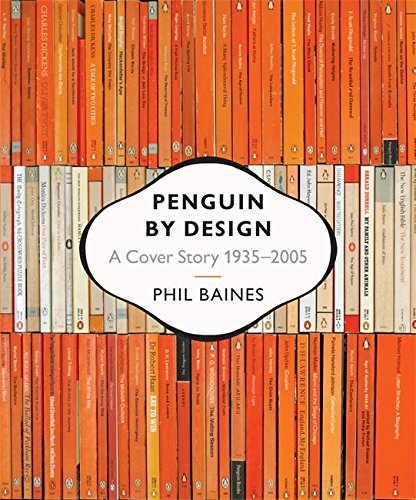 Penguin by Design: Baines, Phil