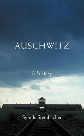 9780713998511: Auschwitz