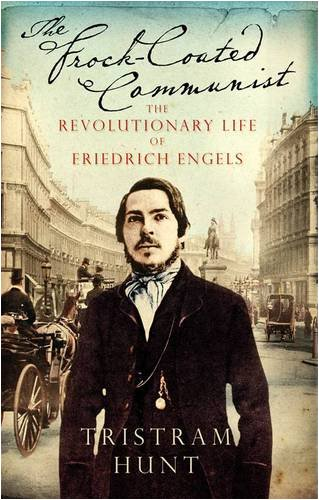 9780713998528: The Frock-Coated Communist: The Revolutionary Life of Friedrich Engels