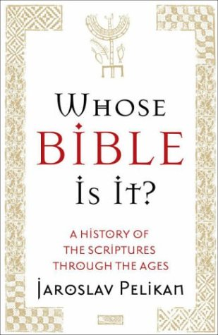 9780713998771: Whose Bible is It?: A History of the Scriptures Through the Ages