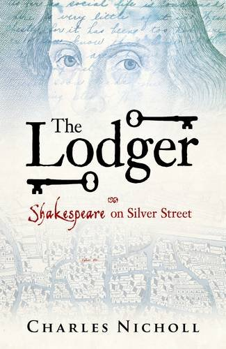 9780713998900: The Lodger: Shakespeare on Silver Street
