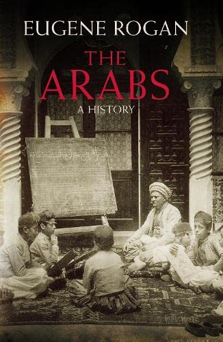 9780713999037: The Arabs: A History