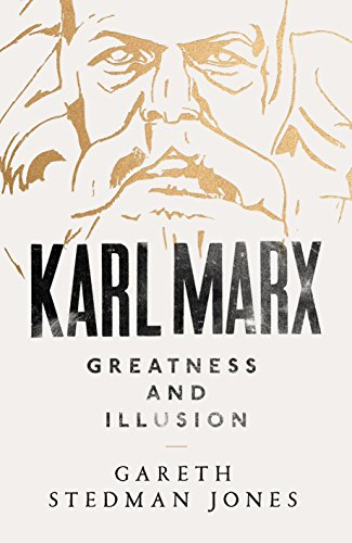 9780713999044: Karl Marx: Greatness and Illusion