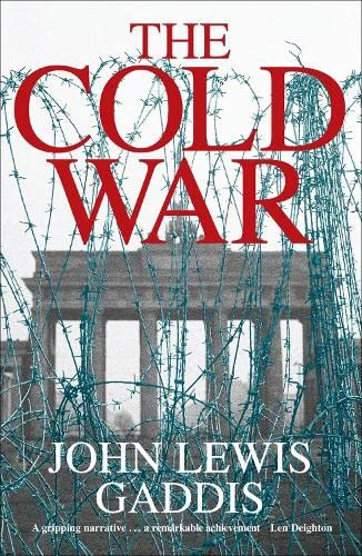 9780713999129: THE COLD WAR.