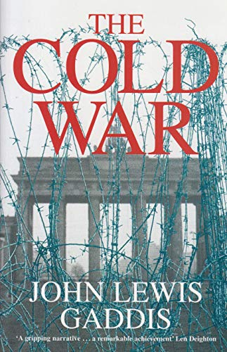 9780713999280: The Cold War
