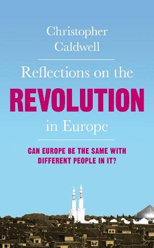 9780713999365: Reflections on the Revolution in Europe