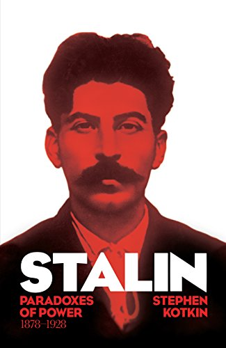 9780713999440: Stalin, Vol. 1: Paradoxes of Power, 1878-1928