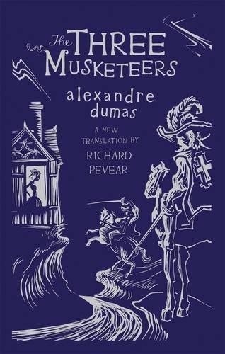 9780713999525: Three Musketeers (Penguin Classics)