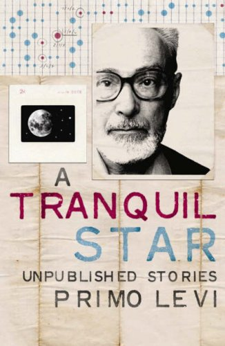 9780713999556: A Tranquil Star: Unpublished Stories