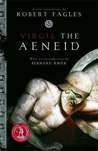 9780713999686: The Aeneid (Penguin Hardback Classics)