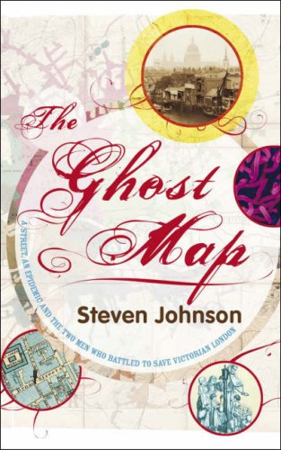 9780713999747: Ghost Map