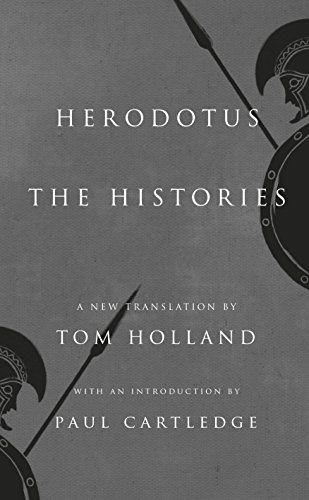 9780713999778: The Histories