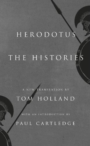 9780713999778: The Histories (Penguin Hardback Classics)