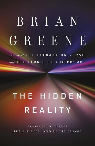 9780713999785: The Hidden Reality: Parallel Universes and the Deep Laws of the Cosmos